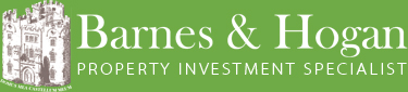 Barnes & Hogan | Property Investment Specialist